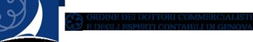 Ordine dei Dottori Commercialisti e degli Esperti Contabili di Genova