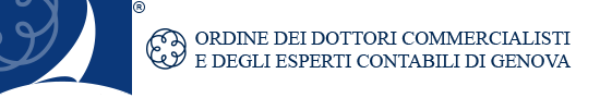 Logo ODCEC Genova